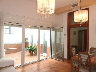 Apartamento en el Centro Histórico de Sevilla A