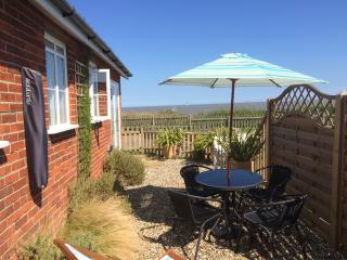 Beach Cottage, Lowestoft