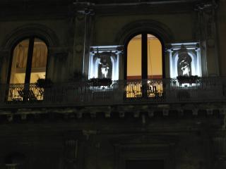 APPARTAMENT LE MUSE CATANESI, Catania