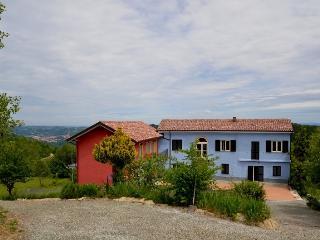 Cottage Raina, Cavatore