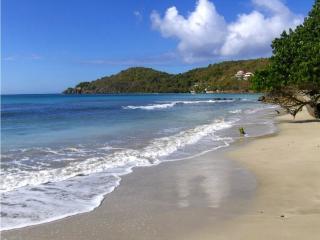 The Refuge - Beachfront Villa on Tortola, BVI