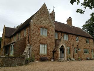 The Old Vicarage (annexe)