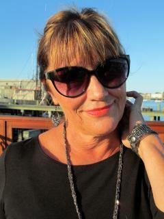 Linda Amero. Owner
