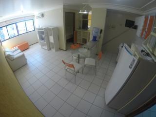 apartamento no edf. Port Ville, Maceio