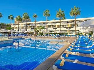 Iberostar Las Dalias Twin Bedroom All Inclusive, Playa de las Americas