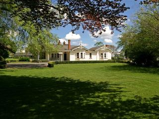Oak Lane Lodge, Morrinsville