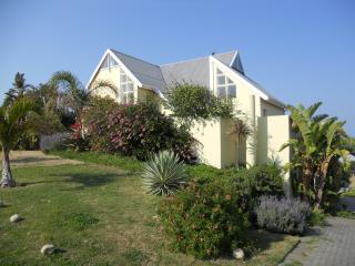 The Yellow House, Brenton-on-Sea