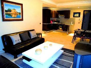 superbe appartement de luxe à guliez, Marrakech