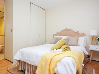 Beautiful 1BR Aptment near Hyde Park DH23, Sídney