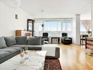 Big apartment, Sandnes