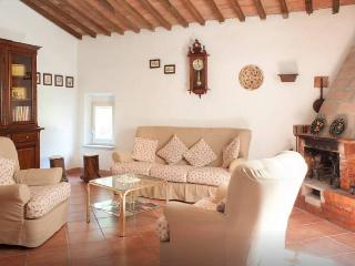 "Holiday-house ""La Collinetta"", Castellina Marittima"