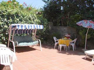 Vacation flat on the isle of Ischia La Terrazza