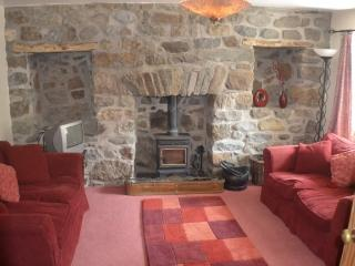 Lovely Holiday Cottage in the village of Llanengan