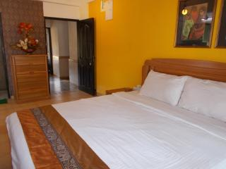 Apartment 208, Short Walk to Beach, Calangute