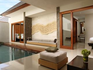 2-bedroom villa with private pool in Seminyak
