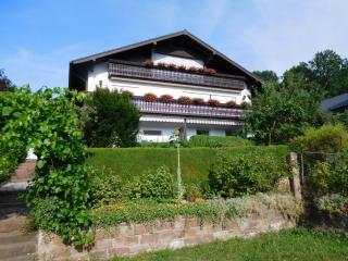 Ferienwohnung Haus Hofmann Freudenberg
