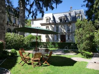 Location vacances, cures et ski tout confort, La Bourboule