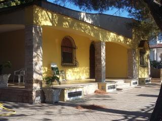Villa Maria 50 metri dal mare appartamento A2, Campomarino