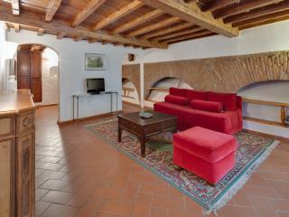 Goldoni, Florencia