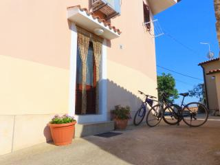 Small apartment in Valtura