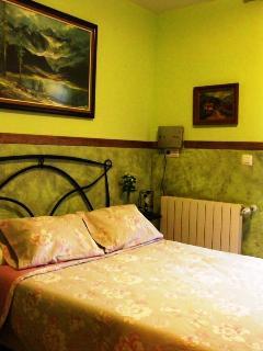 Dormitorio matrimonio planta baja