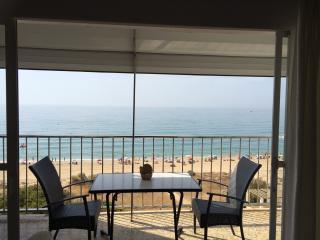 Apartamento primera línea de playa, Isla Cristina