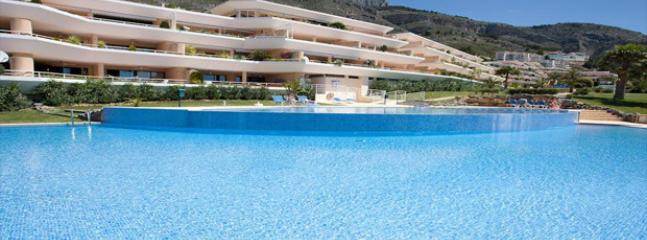 ASHANTI BAY LUXURY GOLF APARTMENT ( COSTA BLANCA)