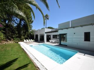 Villa Garden 43197, Marbella