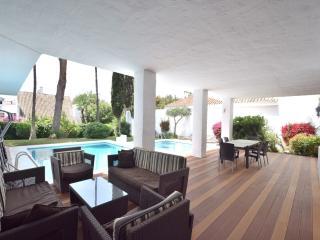 Villa La Sala Beach 4, Marbella