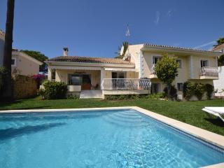 Villa Lita 43013, Marbella