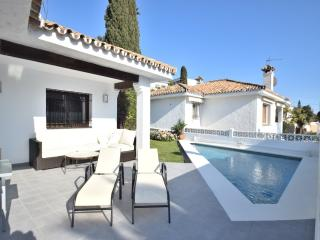 Villa North, Marbella