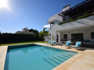 Villa Sunlight, Marbella
