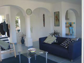 Modern villa with pool, Carvoeiro