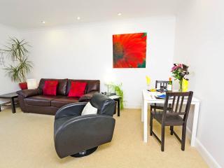 Earl Grey Court Apartment, Edimburgo