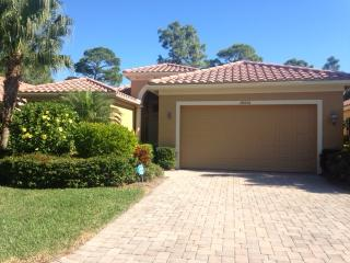 GOLF Home on 7th Fairway, Bonita Springs