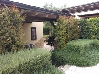 Casa vacanze Dimora Li Santi, Cenate