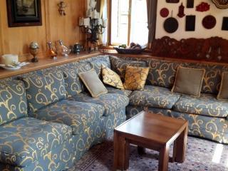 Villa Podar -eleganza e comodità in zona centrale, Cortina D'Ampezzo