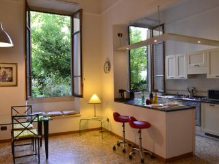 Suite Colonna, Florencia