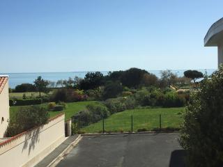 Appartement de 47 m² vue sur mer, La Rochelle