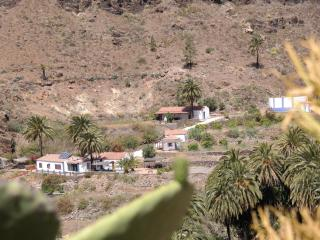 Bungalow en Eco-villa ecotaracanaryislands, Fataga