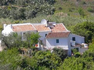Casa Granadina country cottage, Comares