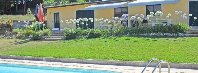Chalet Apartments Casa Sulo, sleeps 5 or book both and sleep up to 10 family friendly with pool