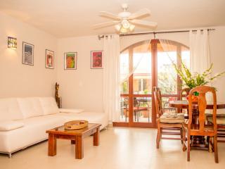 Casa Verde Penthouse - La Coccinella 30th & 5th, Playa del Carmen