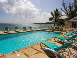 Tradewinds at the Tryall Club - Ideal for Couples and Families, Beautiful Pool