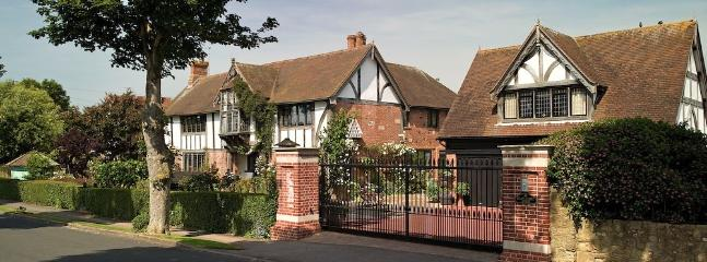 Beautiful Olde English House