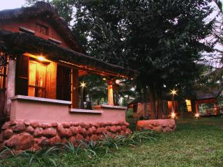 Rare Earth Farm: Serene & chilled farmstay, Bangalore