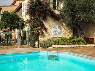 Vence, lumineux quiet Holiday Apt. with pool (1)