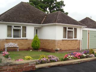 Holiday Bungalow, Stratford upon Avon, England, Stratford-upon-Avon
