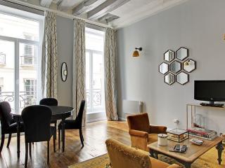 Elegant One Bedroom Buci St Germain GDT