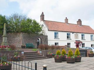 Denmark House, Hunmanby, Filey - Grade II building